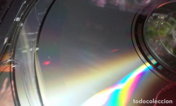 CDs de Música: LOS MUERTOS DE CRISTO EN DIRECTO - BIENVENIDOS AL INFIERNO - CAJA CARTON CON DOBLE CD ROCK + LIBRETO - Foto 8 - 147091878