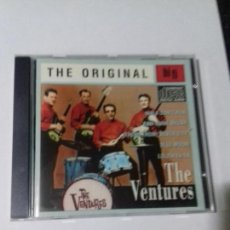 CDs de Música: THE VENTURES. THE ORIGINAL. EN PERFECTO ESTADO.. Lote 147110662