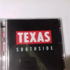 CDs de Música: TEXAS. SOUTHSIDE. EN PERFECTO ESTADO.. Lote 147110698