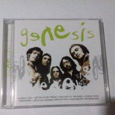 CDs de Música: GENESIS. EN PERFECTO ESTADO.. Lote 147110974