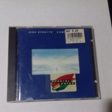 CDs de Música: DIRE STRAITS. COMMUNIQUE. EN PERFECTO ESTADO.. Lote 147111038