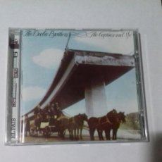 CDs de Música: THE DOOBIE BROTHERS. THE CAPTAIN AND ME. EN PERFECTO ESTADO.. Lote 147111074