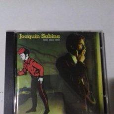 CDs de Música: JOAQUIN SABINA. HOTEL DULCE HOTEL. EN PERFECTO ESTADO.. Lote 147111138