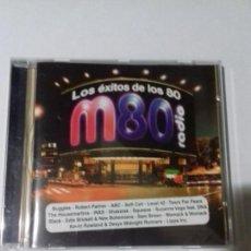 CDs de Música: LOS EXITOS DE LOS 80. M80. EN PERFECTO ESTADO.. Lote 147111766