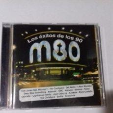 CDs de Música: LOS EXITOS DE LOS 90. M80. EN PERFECTO ESTADO.. Lote 147111786