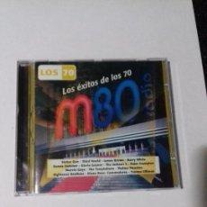 CDs de Música: LOS EXITOS DE LOS 70. M 80. EN PERFECTO ESTADO.. Lote 147111990