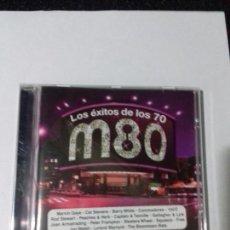 CDs de Música: LOS EXITOS DE LOS 70. M80. EN PERFECTO ESTADO.. Lote 147112106