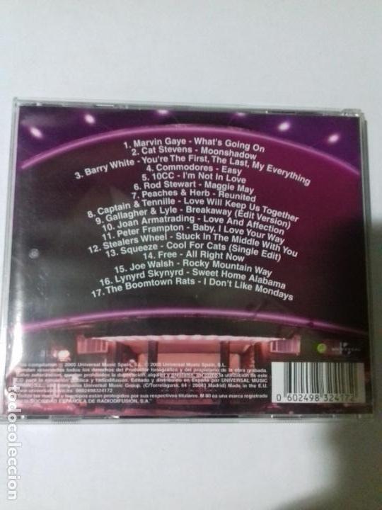 CDs de Música: LOS EXITOS DE LOS 70. M80. EN PERFECTO ESTADO. - Foto 2 - 147112106