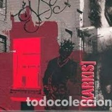 CDs de Música: KARKIS WAITING FOR SUCCESS MCR CD001. Lote 147114374