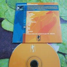 CDs de Música: BASSICO 99 / CD PROMO RARO / RAP HIP HOP / JOTAMAYÚSCULA / CPV / COCOA BROVAZ / 7 NOTAS 7 COLORES /. Lote 147147212