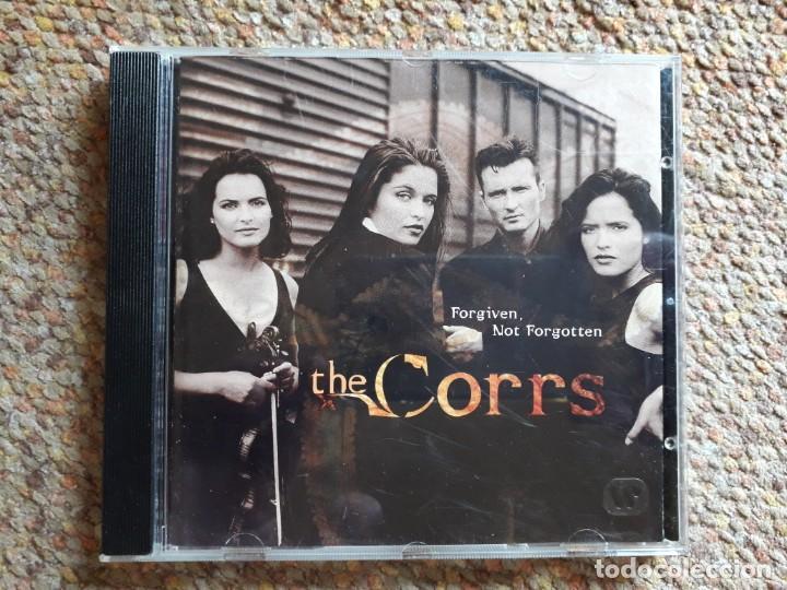 FORGIVEN CD THE NOT BAIXAR CORRS FORGOTTEN