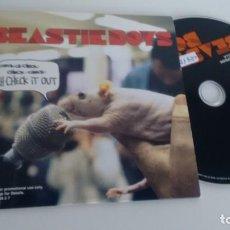 CDs de Música: CD-SINGLE PROMOCION DE BEASTIE BOYS. Lote 147170862