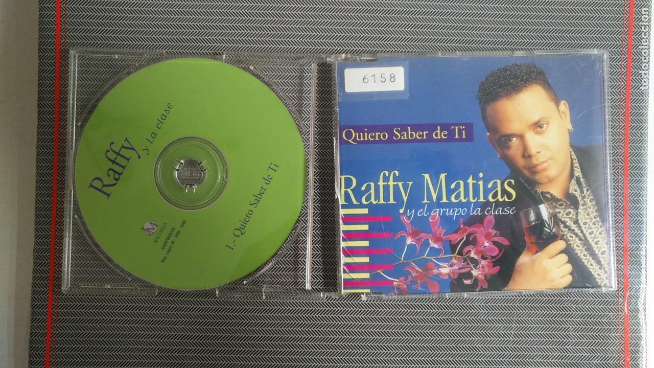 musica de raffy matias