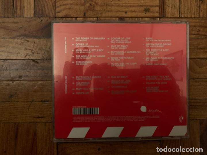 CDs de Música: Snap ?– The Cult Of Snap - 1990 2003 Sello: Debaile Granvíamusical ?– 8431588040928 - Foto 2 - 147221806