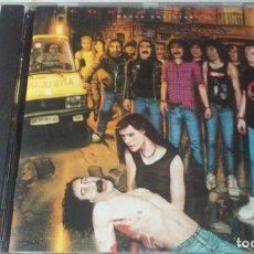 CDs de Música: LOS SUAVES-MALAS NOTICIAS- CD ROCK ESPAÑOL. Lote 147254990