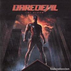 CDs de Música: DAREDEVIL / GRAEME REVELL, VARIOS CD BSO. Lote 147260230