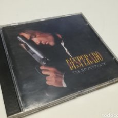 CDs de Música: DESPERADO CD BANDA SONORA TARANTINO. Lote 147260445