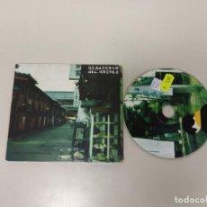 CD di Musica: 119- SINDICATO DEL CRIMEN GHETTO PARADISE 12 TRACKS CD ROCK 99 ENVIO ECONOMICO . Lote 147307494