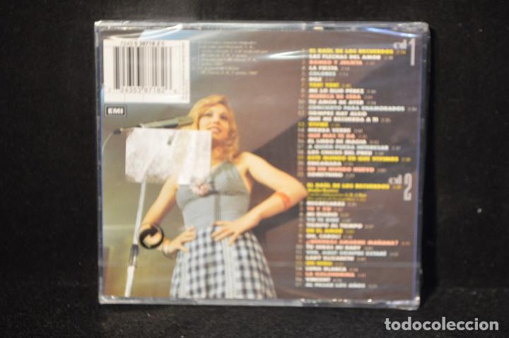 CDs de Música: KARINA - EL BAUL DE LOS RECUERDOS - SUS EXITOS REMASTERIZADOS - 2 CD - Foto 2 - 147347518