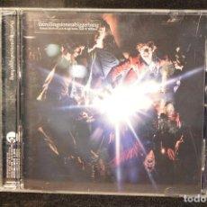 CDs de Música: THE ROLLING STONES - A BIGGER BANG - CD. Lote 155592253