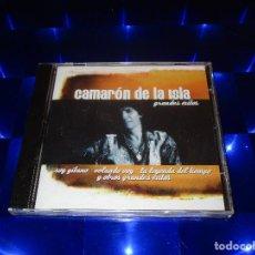CDs de Música: CAMARON DE LA ISLA ( GRANDES EXITOS ) - CD - 0602527126661 - UNIVERSAL - PRECINTADO - SOY GITANO .... Lote 147366998
