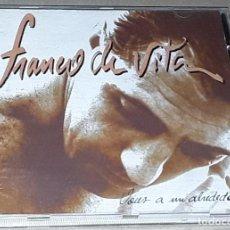 CDs de Música: CD - FRANCO DE VITA - VOCES A MI ALREDEDOR - MADE IN USA. Lote 147367790