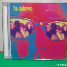 CDs de Música: THE JAYHAWKS SOUND OF LIES CD EUROPA 1997 PDELUXE. Lote 147371930