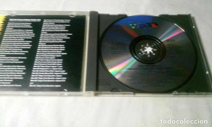 CDs de Música: THE TOY DOLLS -TWENTY TUNES LIVE FROM TOKYO- CD PUNK,ROCK - Foto 2 - 147384038