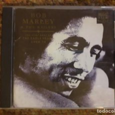 CDs de Música: BOB MARLEY , THE VERY BEST OF THE EARLY YEARS 1968-74. Lote 147428158