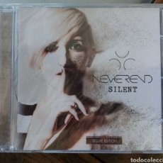 CDs de Música: CD MUSICA NEVEREND, SILENT. Lote 147441293