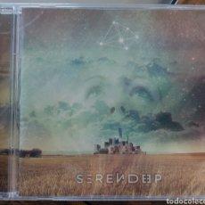 CDs de Música: CD MUSICA GRUPO SERENDEEP. Lote 147446608