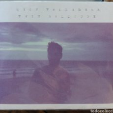 CDs de Música: TWIN SOLITUDE LEIF VOLLEBEKK. Lote 147449032