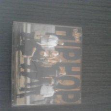 CDs de Música: 4CD ESTILO HIPHOP. Lote 147482090