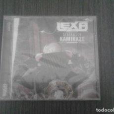 CDs de Música: CD LEXA GENERACION KAMIKAZE. Lote 147482494