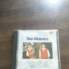 CDs de Música: CD DUO DINAMICO. Lote 147482514