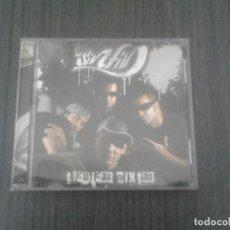 CDs de Música: CD SINFIN TECNICAS MIXTAS. Lote 147482994