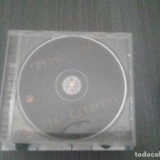 CDs de Música: CD TEGO CALDERON THE UNDERDOG. Lote 147483650