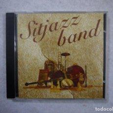 CDs de Música: SITJAZZ BAND - CD . Lote 147489802