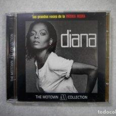 CDs de Música: DIANA ROSS - DIANA - CD 2001 . Lote 147490198