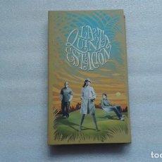 CDs de Música: LA QUINTA ESTACION - LA QUINTA ESTACION 2 CD + 2 DVD 2007. Lote 147502610