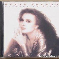 CDs de Música: ROCIO JURADO PALABRA DE HONOR 1994. Lote 147503618