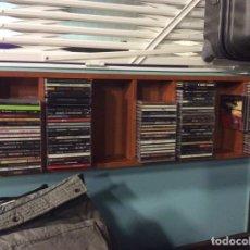 CDs de Música: LOTE CD HIP HOP RAP...ETC . Lote 147512610
