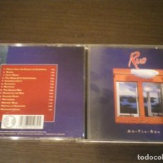 CDs de Música: RUA , AO-TEA-ROA, CELTA. Lote 147542190