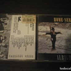 CDs de Música: HOME SERVICE, ALL RIGHT JACK, CELTA ROCK. Lote 147543434