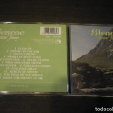 CDs de Música: STEAM JENNY, GLENCOE, CELTA ESCOCES. Lote 147543886