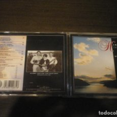 CDs de Música: HIGHLAND CONNECTION, GAINING GROUND, FOLK ESCOCES. Lote 147545226