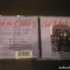 CDs de Música: CHERISH THE LADIES, MARCHOSAS MUJERES CELTAS . Lote 147546014