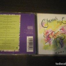CDs de Música: CHERISH THE LADIES, MARCHOSAS MUJERES CELTAS . Lote 147546042