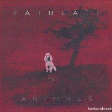 CDs de Música: FATBEAT CD 2015,ROCK CD RECORDS, SPANISH ROCK/JAZZ BAND (COMPRA MINIMA 15 EUROS). Lote 147548278