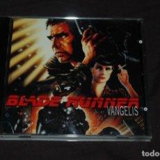 CDs de Música: VANGELIS - BLADE RUNNER BSO. Lote 147568098
